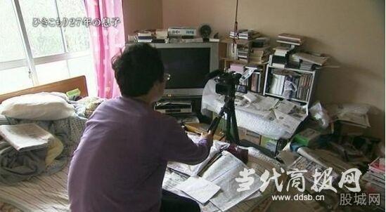 惊!日本第一宅男27年未出门 宅男十五大特点一览