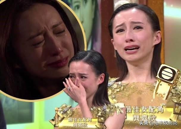 """港媒曝TVB""""宅男女神""""新恋情!疑似秘搭富二代,频频合照却不认"""
