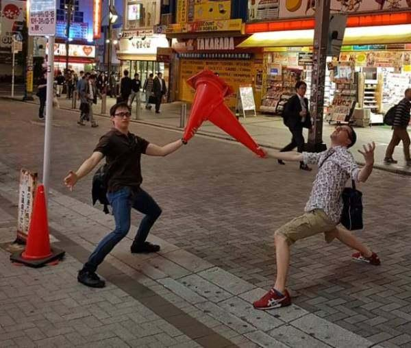仰望高端玩家:两大瑞士宅男在日本的终极对决